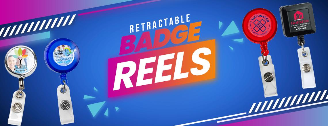 BadgeReels