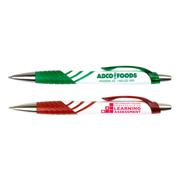 Zebra Pen (Spot Color)