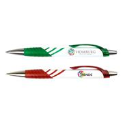 Zebra Pen (PhotoImage Full Color)