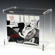 Custom Acrylic Award - 11