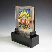 Custom Acrylic Award - 23