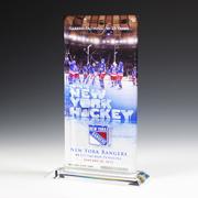 Custom Acrylic Award - 6