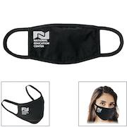 Regular Size 3-Layer Reusable Cotton Face Cover