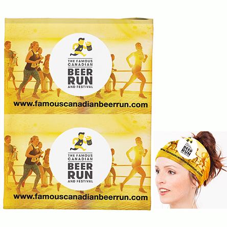 Cooling Fandana - Mask & Protective Face Covering - Tubular Headwear