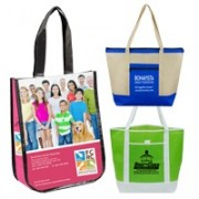 Tradeshow & Convention Totes