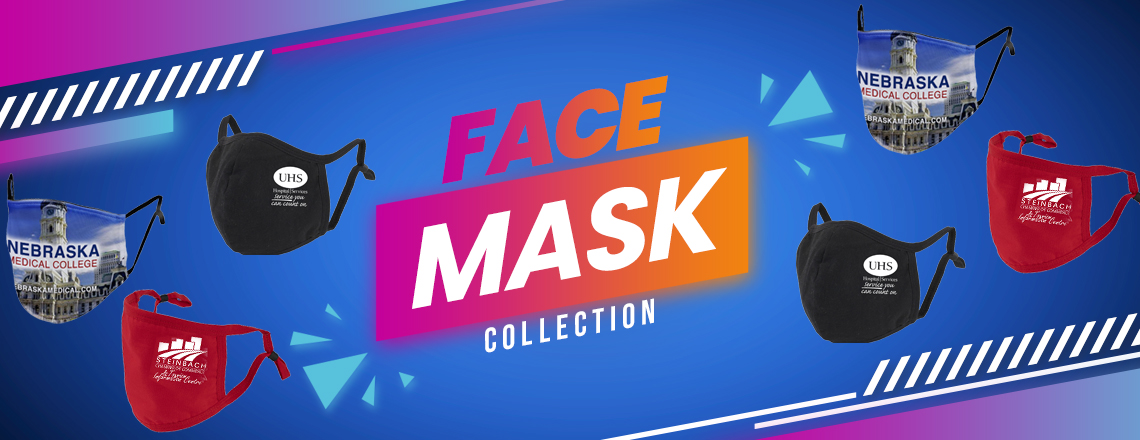Face Mask Collection