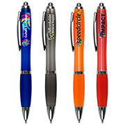 """Electra"" Soft Comfort Pen (PhotoImage Full Color)"