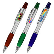 """Elite"" Pen with Matching Color Highlighter Combo (PhotoImage® Full Color)"