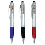 """Techno"" Stylus Pen (PhotoImage Full Color)"