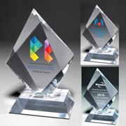 7514S (Screen Print), 7514L (Laser), 7514P (4Color Process) - Medium Summit Award