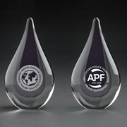 Sevilla Art Glass Award