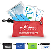 Protective Face & Gloves Pack