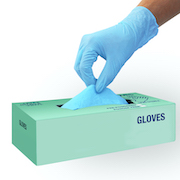 Small Size Nitrile Gloves