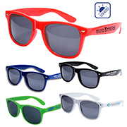"""Coronado Cool"" High Gloss Sunglasses"