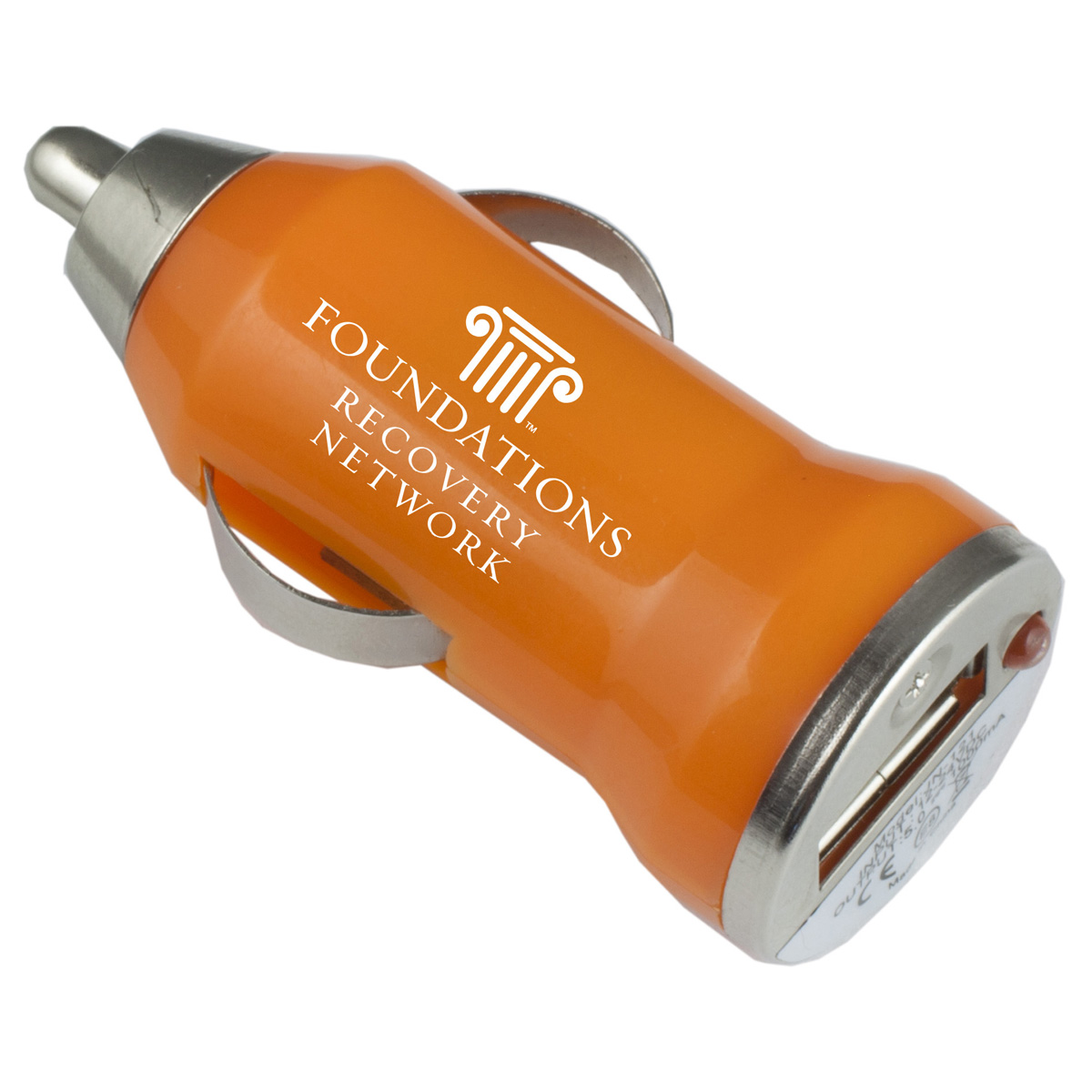 """""""Vienna"""" USB Car Charger and Adapter"""