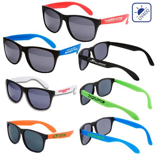 """Newport Everyday"" Matte Sunglasses"
