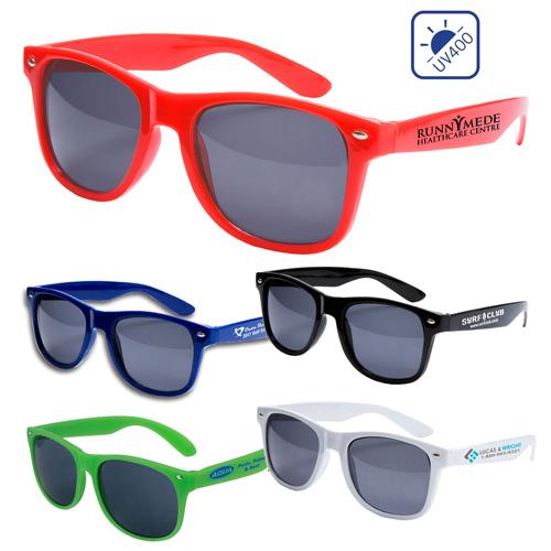 """Coronado Cool"" High Gloss Sunglasses"