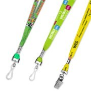 Domestic Lanyards