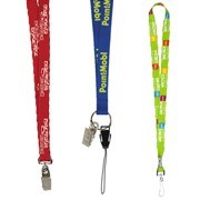 Overseas Lanyards