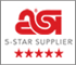 Asi 5star Rating
